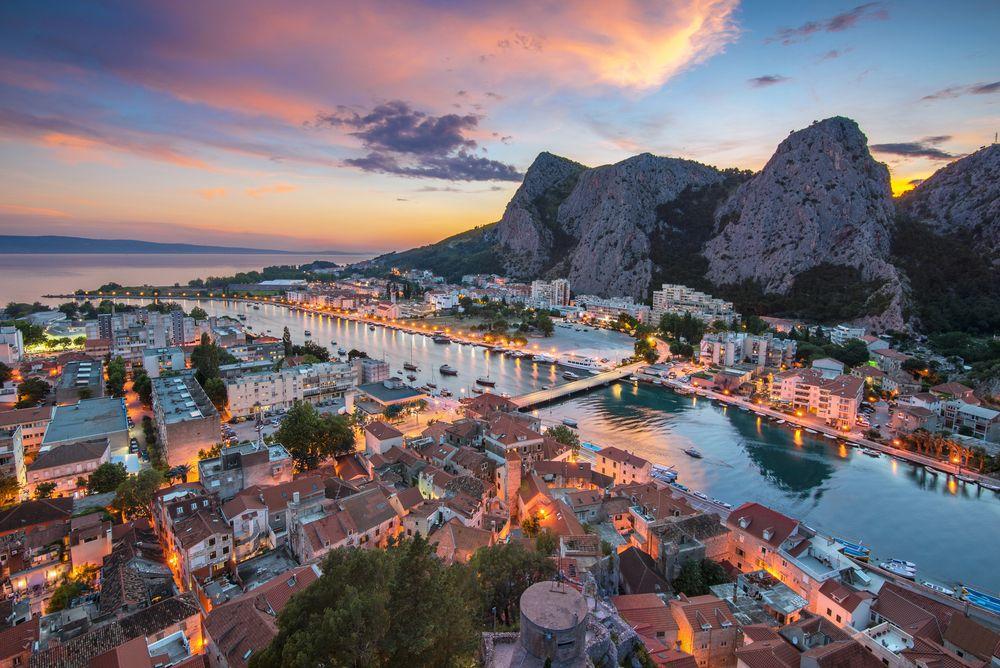 15 Best Day Trips from Split Croatia, Day trips, Omis