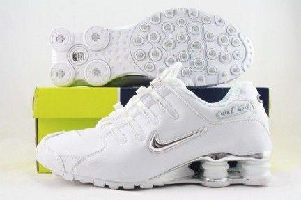 lowest price 2292b 5f34e NIKE AIR SHOX   Shoe ♥ Shoe ♥   Nike shox nz, Nike shox, Nike shox ...