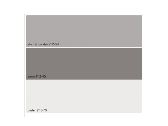 Benjamin Moore Stormy Monday How To Turn Your Concrete Terrace Into A Y Lounge