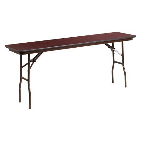 Home Wood Folding Table Furniture Table Chairs