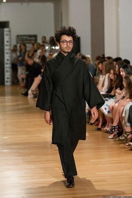 Gala AVANPREMIERE 14 - romanian designers for fall '14