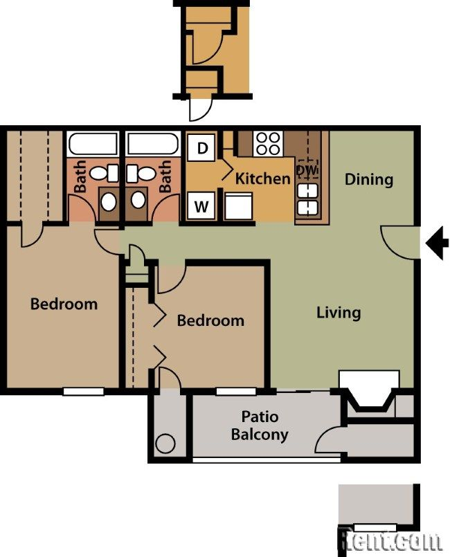 Hunter Ridge Apartment Homes: Hunter's RidgeHunter's Ridge