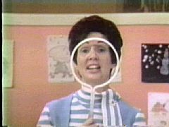 Remember Romper Room On Tv When You Were A Kid Well Maybe Not If