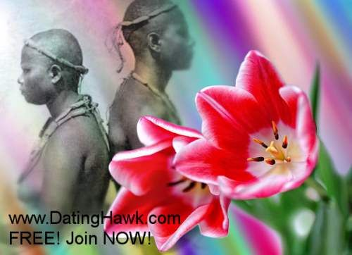 Completely free online dating site. Register Now! DatingHawk.com