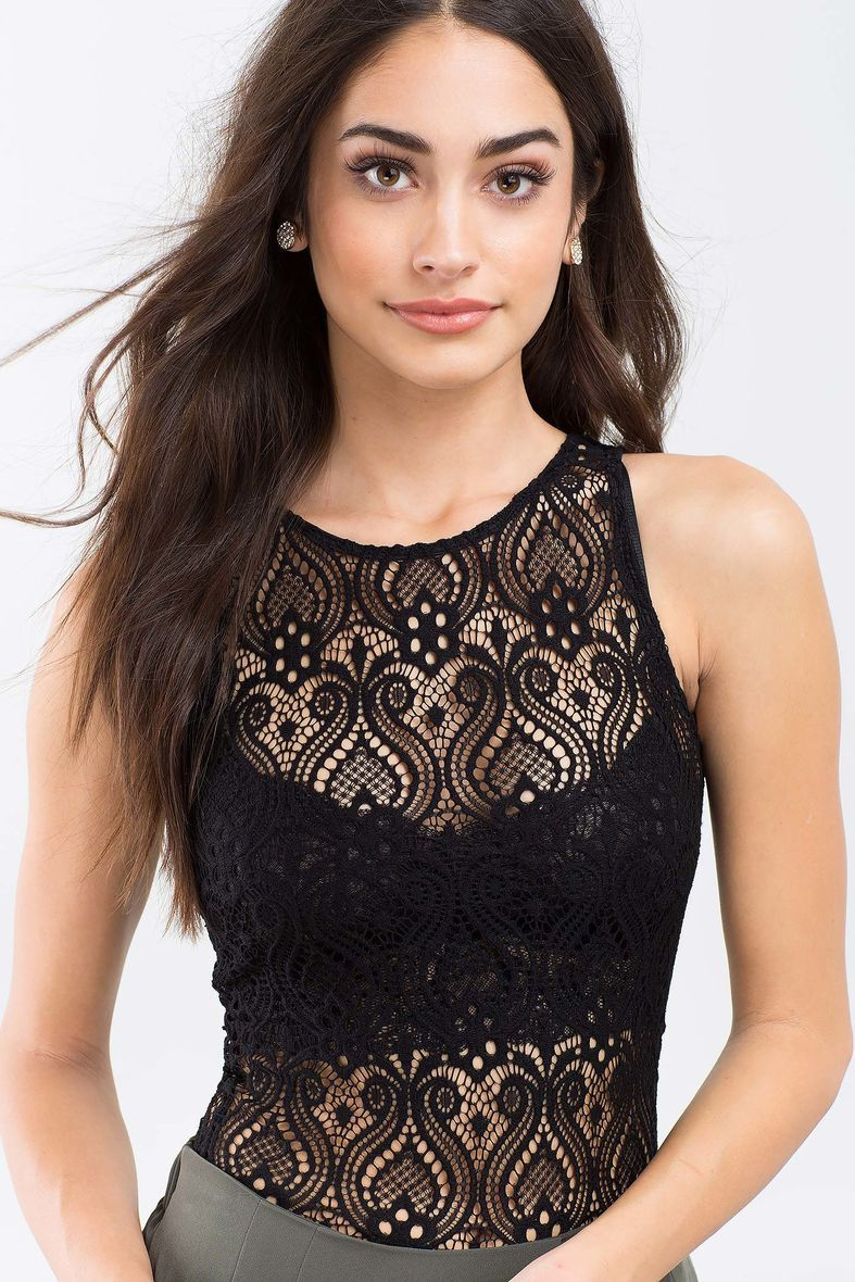 Lace bodysuit styles  Lost In Love Lace BodysuitLost In Love Lace Bodysuit  My Style