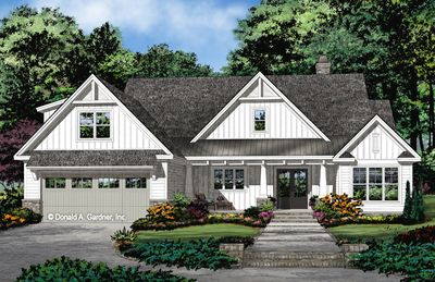 House Plans The Dawson Home Plan 1502