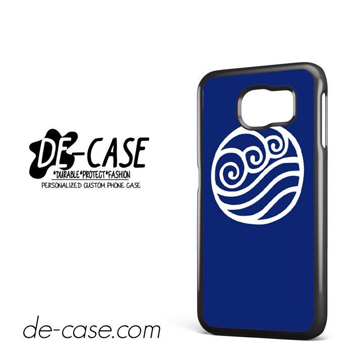 Avatar Waterbender DEAL-1168 Samsung Phonecase Cover For Samsung Galaxy S6 / S6 Edge / S6 Edge Plus