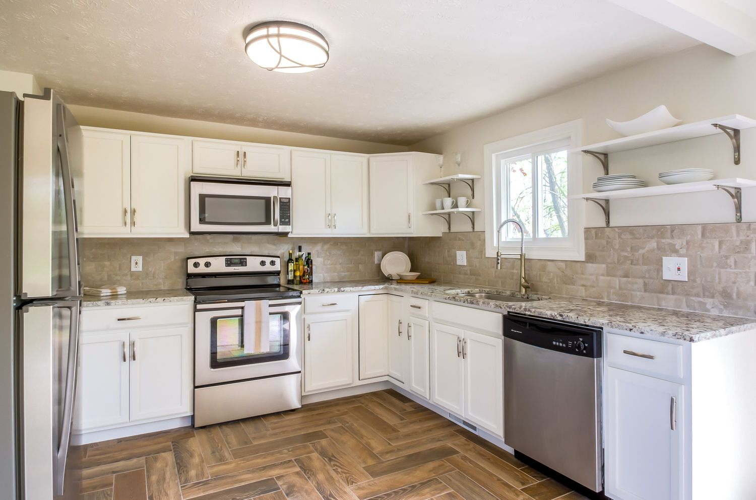 how to design a kitchen and not screw it up paint cabinets white kitchen design kitchen remodel on kitchen cabinets not white id=88965