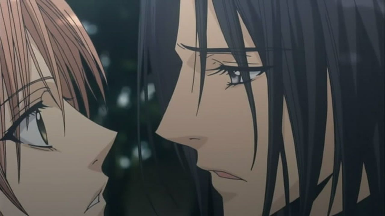 Betrayal Knows My Name Yuki And Luka