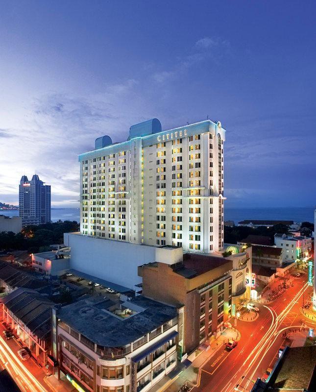 Cititel Hotel Penang Cititel Hotel Penang66 Jalan Penangpenang Penang Malaysia 10000 Hotel Coupons Hotel Hotel Discount