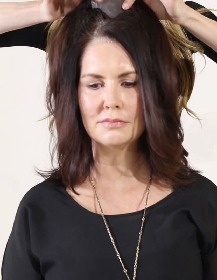 Best clip in wig toppershair extensions for women with thinning best clip in wig toppershair extensions for women with thinning hair or hair loss pmusecretfo Images