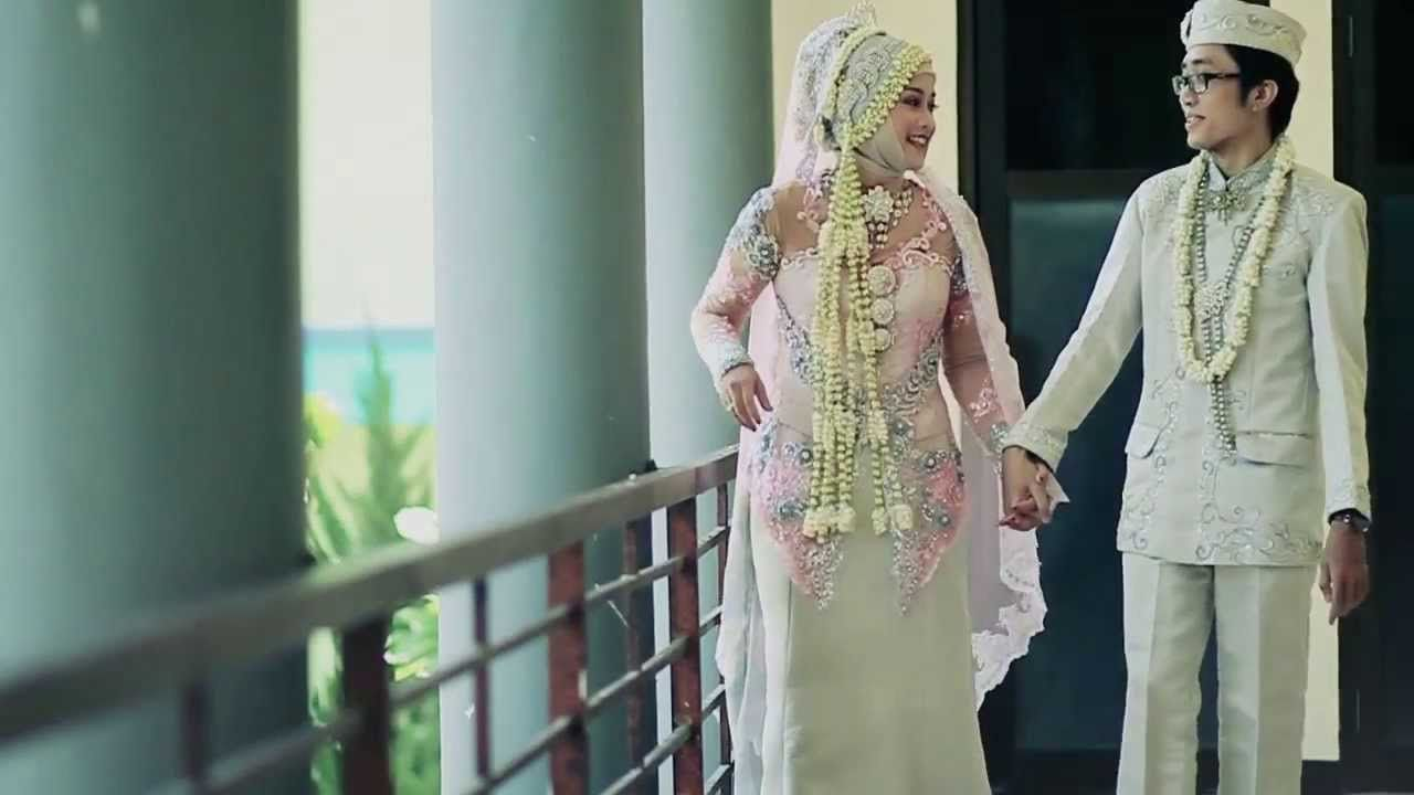 Muslim Wedding Clip Video Pernikahan Niken Widy Di Ponorogo Indonesia By Zerosith Poetrafoto Wedding Video Wedding Clip Wedding Videos Pre Wedding Photoshoot
