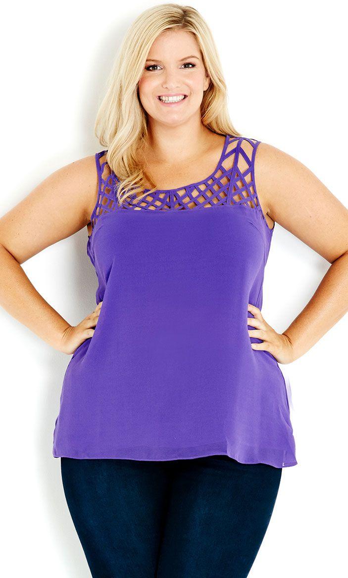 Teen fashion / plus size | I\'d wear it | Pinterest | Moda gorditas ...