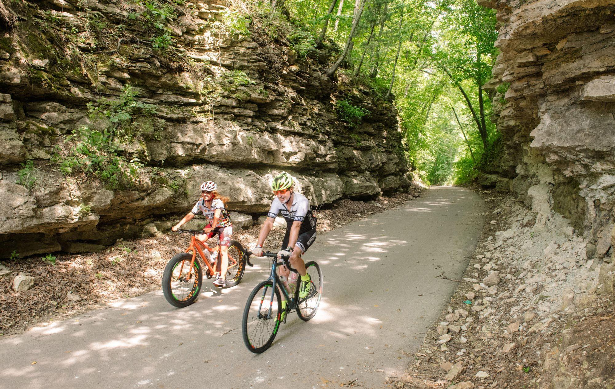 Spring Getaway On Minnesota S Root River Trail Minnesota Travel
