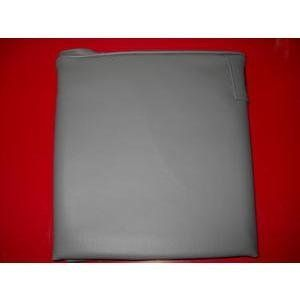 "BRINMAR 0262AV/1170033 30 x 34-3/8 x 36-3/8 AC COVER by BRINMAR. $23.00. AC COVER. AC COVER, WITH FOUR AIR FLAPS TO PREVENT CONDENSATION, MATERIAL:VINYL, COLOR:GRAY, DIMS:30""H x 34-3/8""W x 36-3/8""D, WEIGHT:7 LBS"