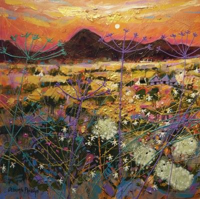 Scottish Art News From The Red Rag Scottish Art Gallery Art A Painted Landscapes Art New Art Artist