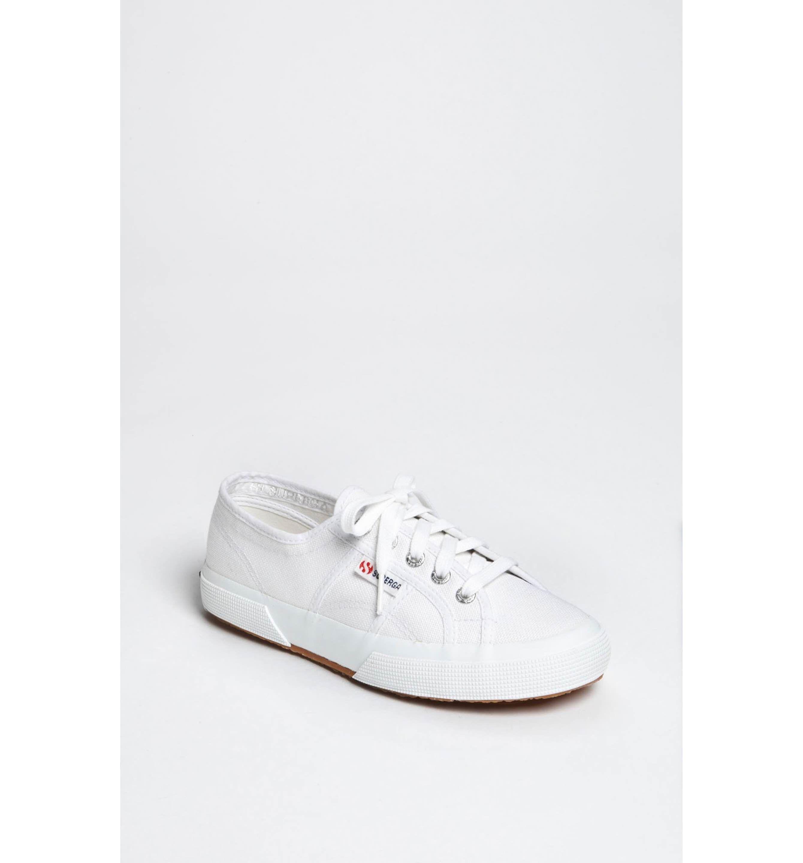 Superga 'Cotu' Sneaker (Women