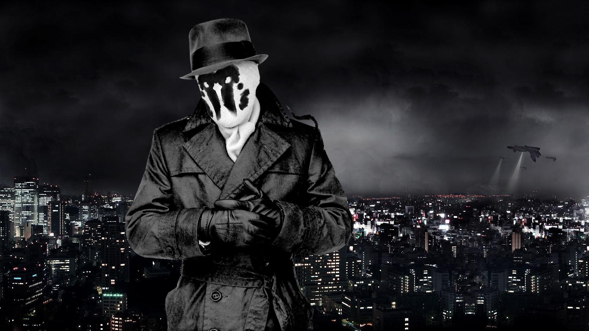 Imgur Rorschach Watchmen Watchmen Rorschach