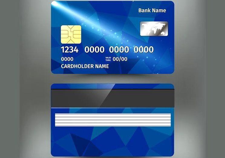 Credit Card Design Template Unique 19 Credit Card Designs Psd Ai Credit Card Design Card Design Design Template