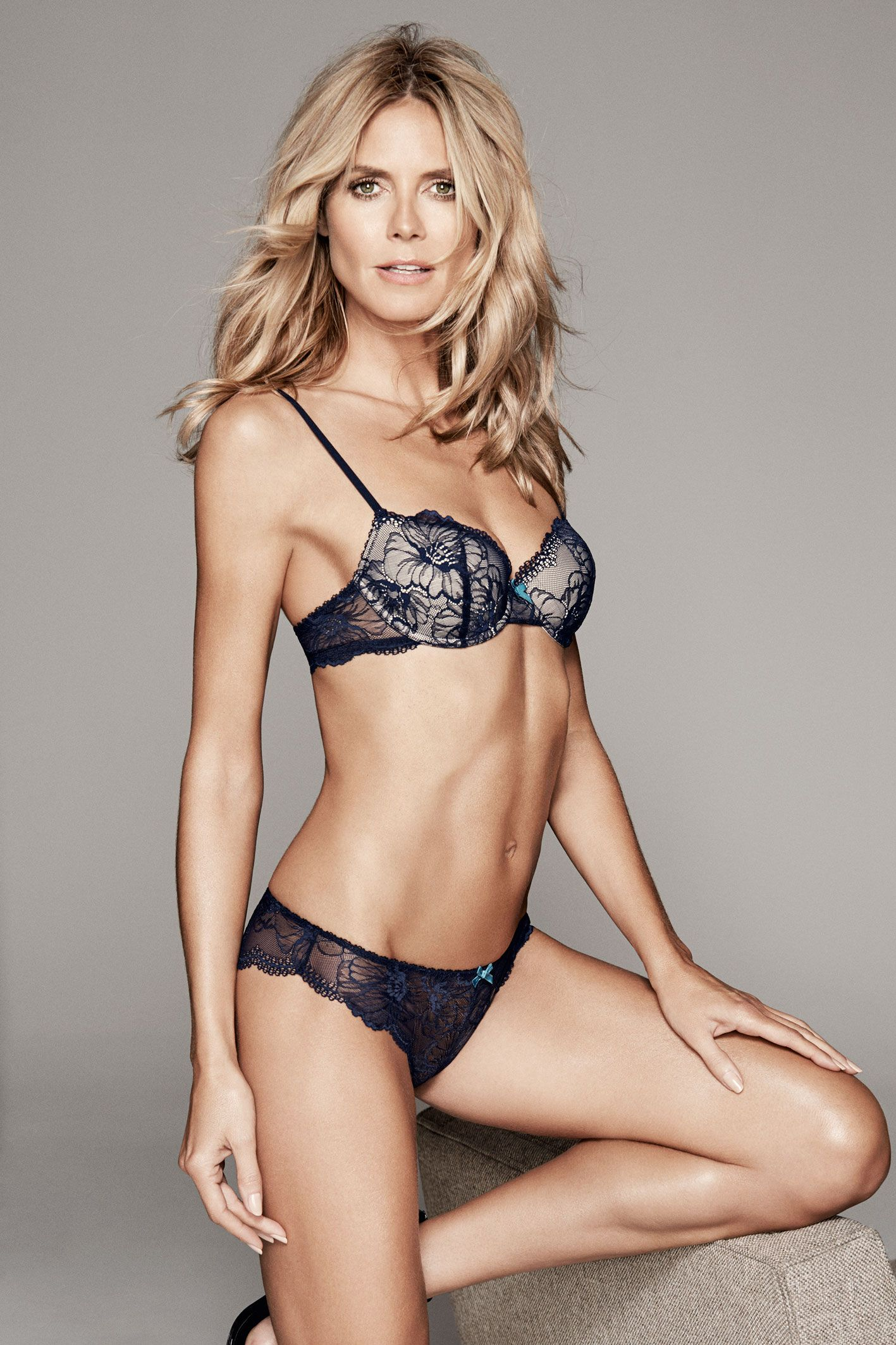 929ca910b361 Pin by Bendon Lingerie . on Heidi Klum Intimates- 2.15 Lookbook | Lingerie, Heidi  klum, Fashion