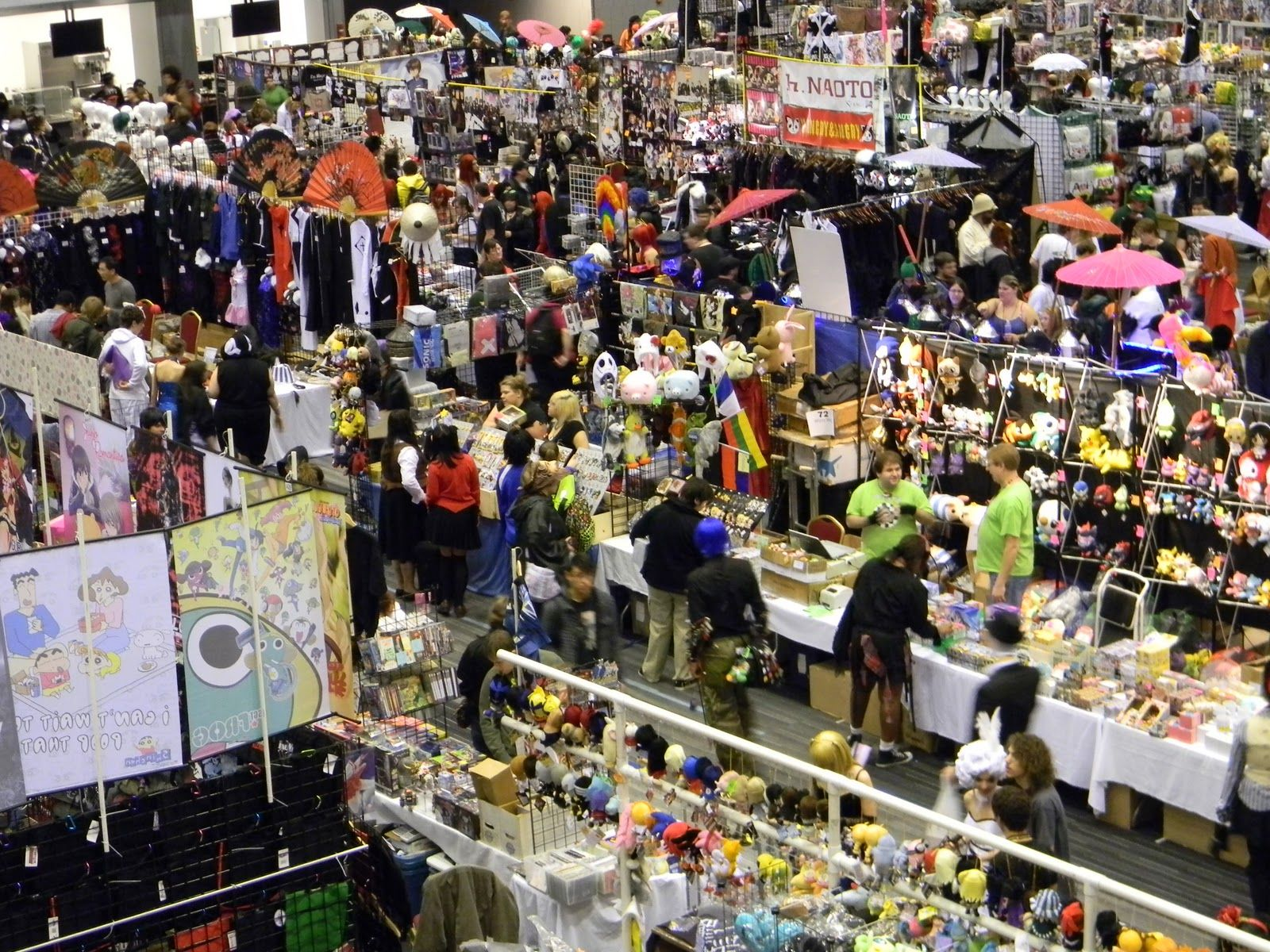 Anime Convention Booth Anime Convention Booth Convention Booth