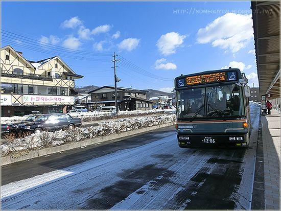 [日本自助] 搞定東京近郊輕井澤 - 舊輕井澤銀座通的交通方式 | 這就是人生 |