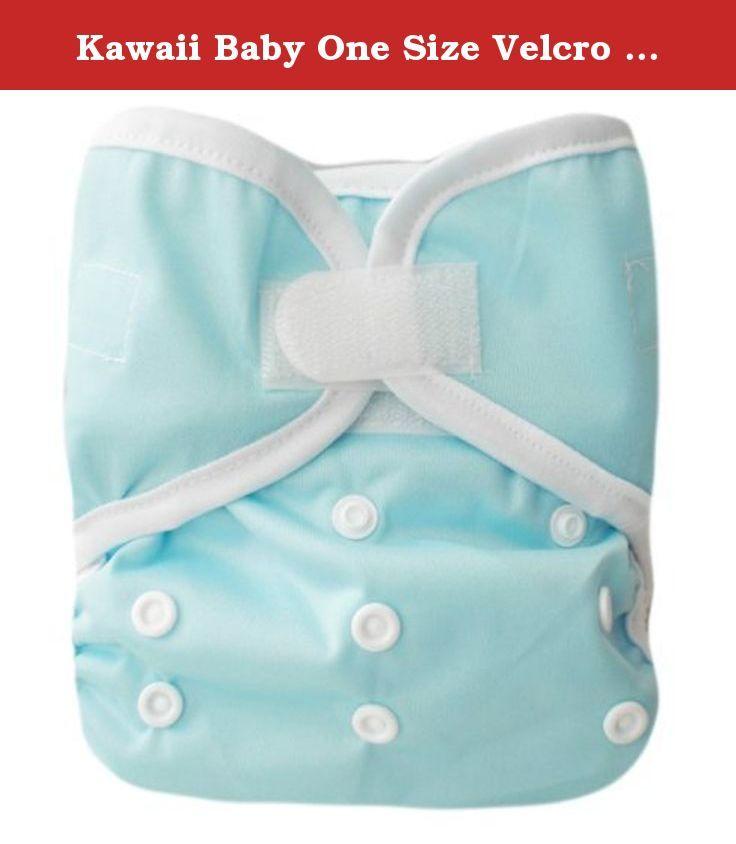 kawaii baby diaper cover