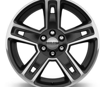 Gmc Acadia Black Wheels Google Search Gmc Sierra 1500 Accessories Chevy Wheels Silverado