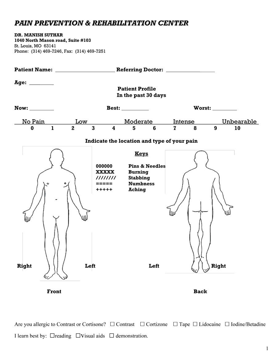 discover ideas about body chart [ 900 x 1165 Pixel ]