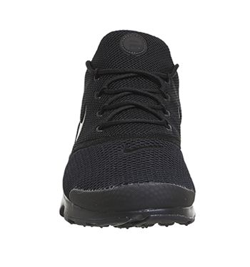 Nike Presto Fly Triple Black - His trainers 72b1486bb2