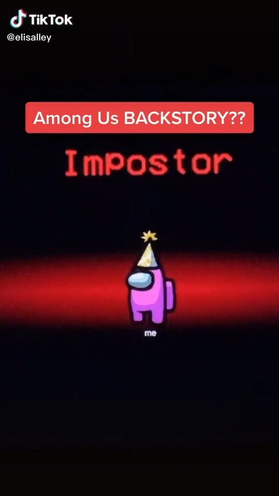 Among Us Back Story Video In 2020 Really Funny Memes Crazy Funny Memes Funny Video Memes