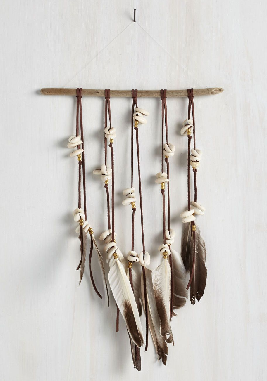 Driftwood Wall Hanging blooms for your room duvet cover in twin | coastal wall art