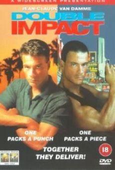Doble Impacto Pelicula Double Impact Jean Claude Van Damme Van Damme
