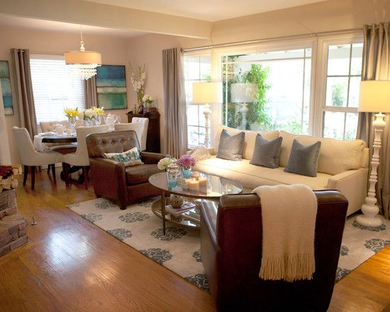 Small Rectangle Living Room Decorating Ideas 2 Black Furniture Designs Asd Interiors Transitional Contemporary Pinterest Teal Blue Design Pictures Remodel Decor And Page