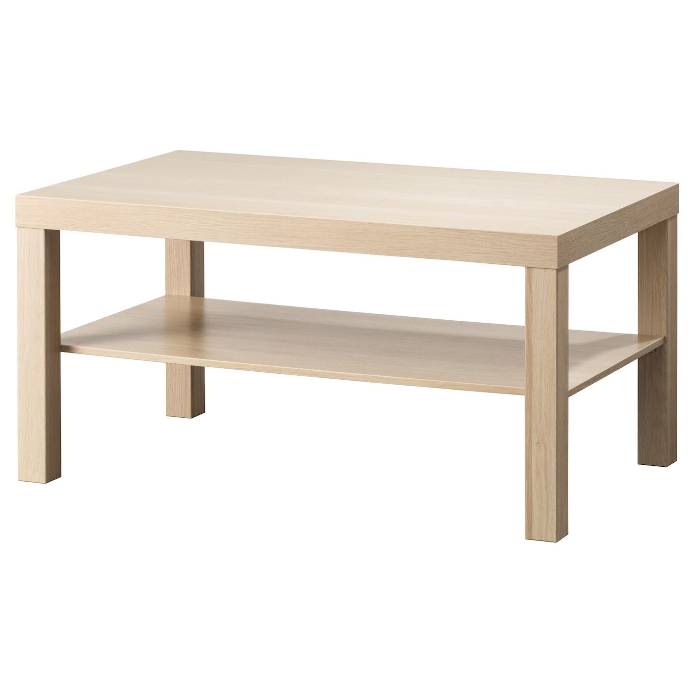 Lack Table Basse Effet Chene Blanchi 90x55 Cm Ikea Lack Coffee Table Ikea Lack Coffee Table Coffee Table