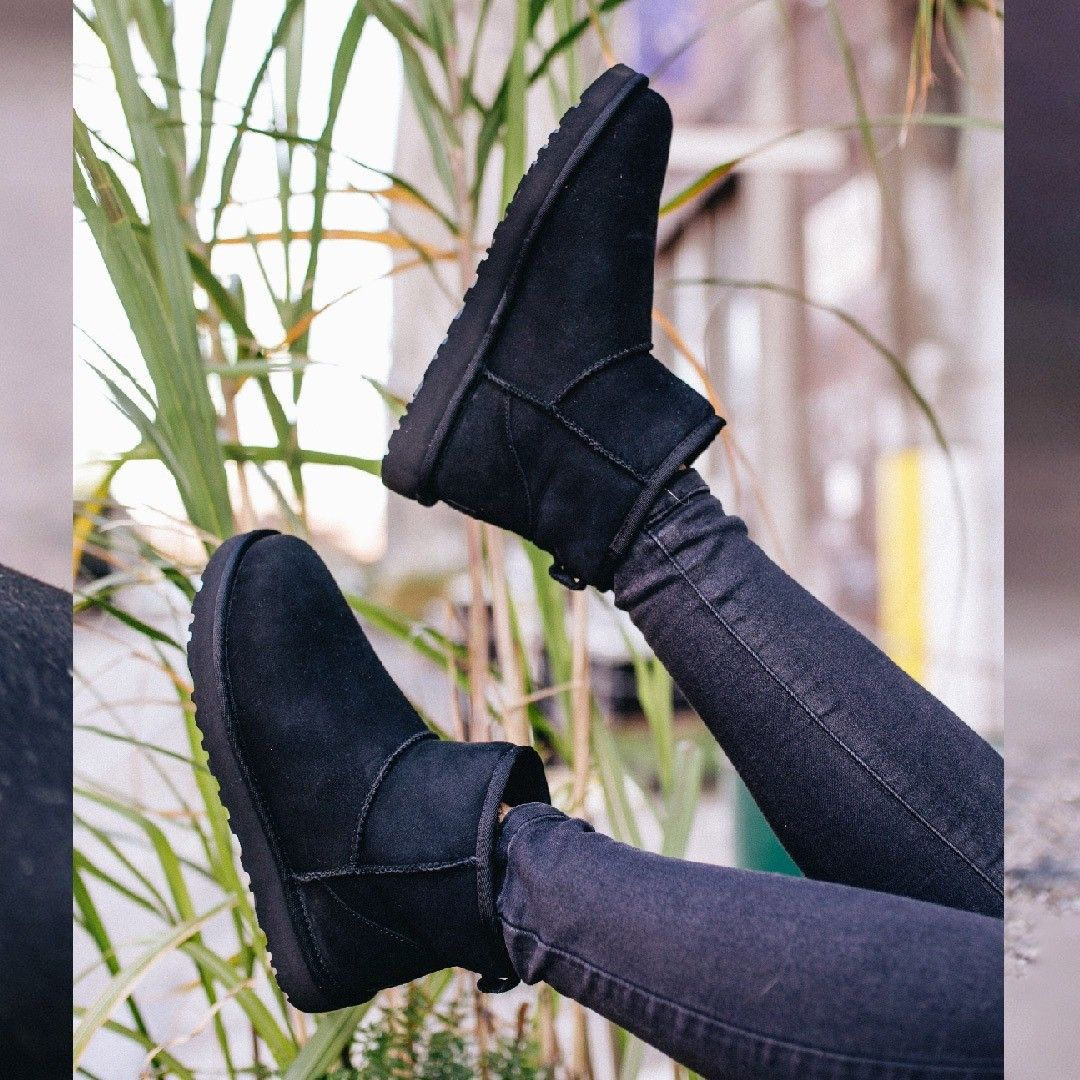 Ugg To Kwintesencja Stylu A Teraz Jest U Nas 25 Tanszy Z Kodem Mid25 Ugg Uggshoes Fallwinter2019 Wintershoes Stylish Fash Boots Ankle Boot Shoes