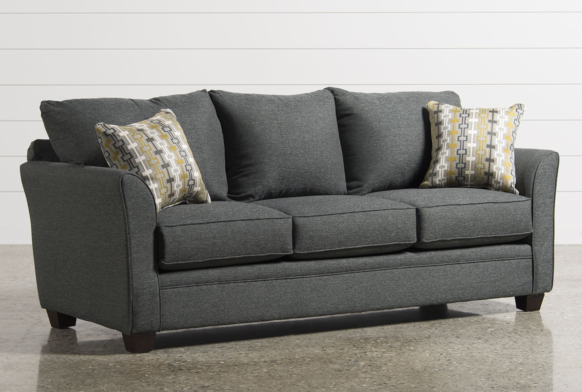 Julia Sofa Living spaces Spaces and Living rooms