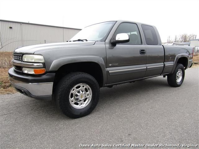 1999 Chevrolet Silverado 2500 Ls 4x4 Extended Cab 3rd Door For Sale In Richmond Va 9 995 Chevrolet Silverado 2500 Chevrolet Silverado Chevy Trucks For Sale