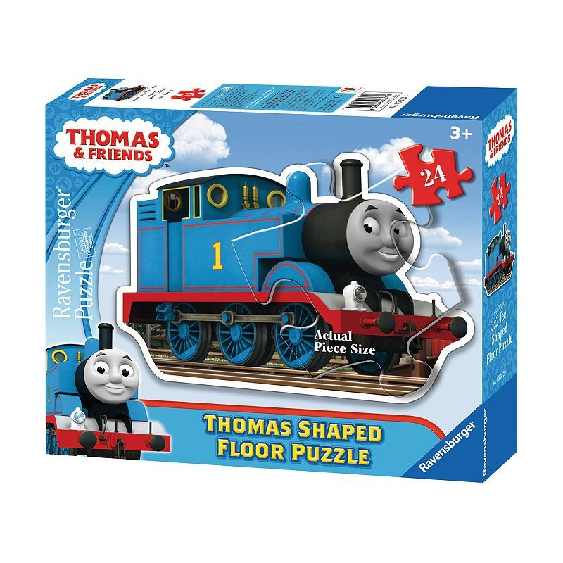Thomas & Friends 24-pc. Thomas Shaped Floor Puzzle By