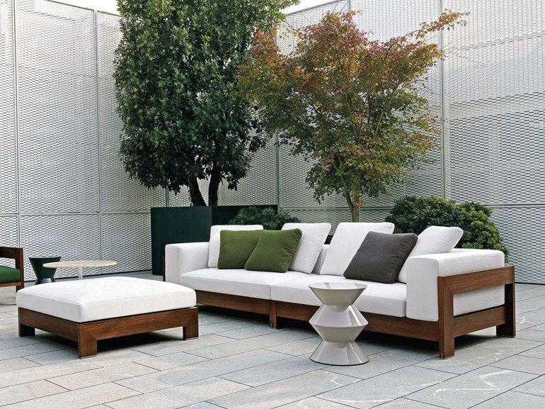 designer gartensofa indoor outdoor | möbelideen, Möbel