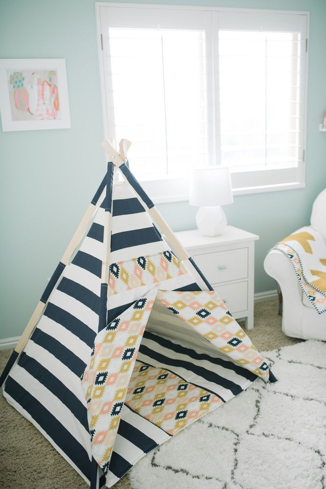 Shop over 20 teepee styles and accessories for your kids just in time for Christmas!