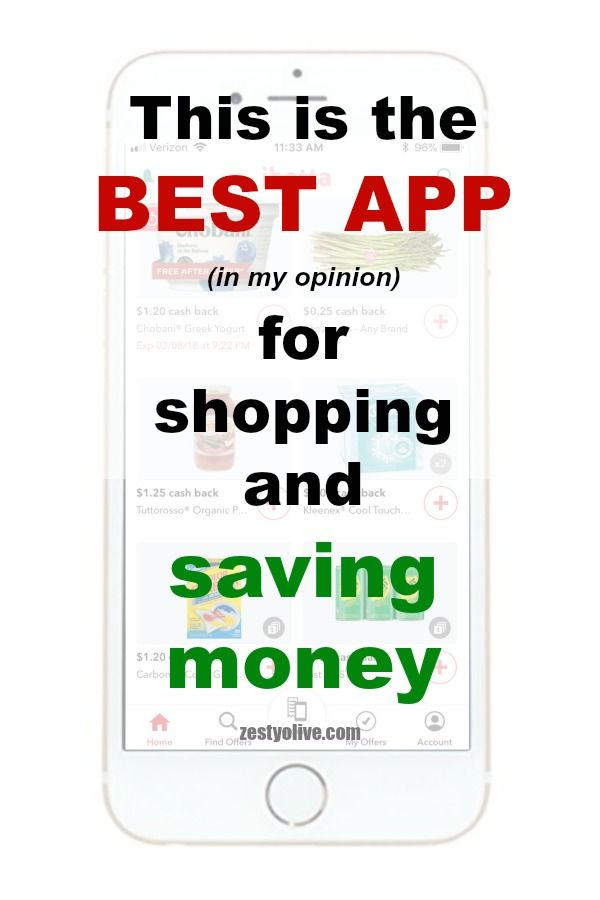 Get Paid To Shop With The Ibotta App (With images