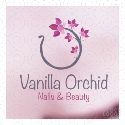 Orchid Logo Google Search Prego