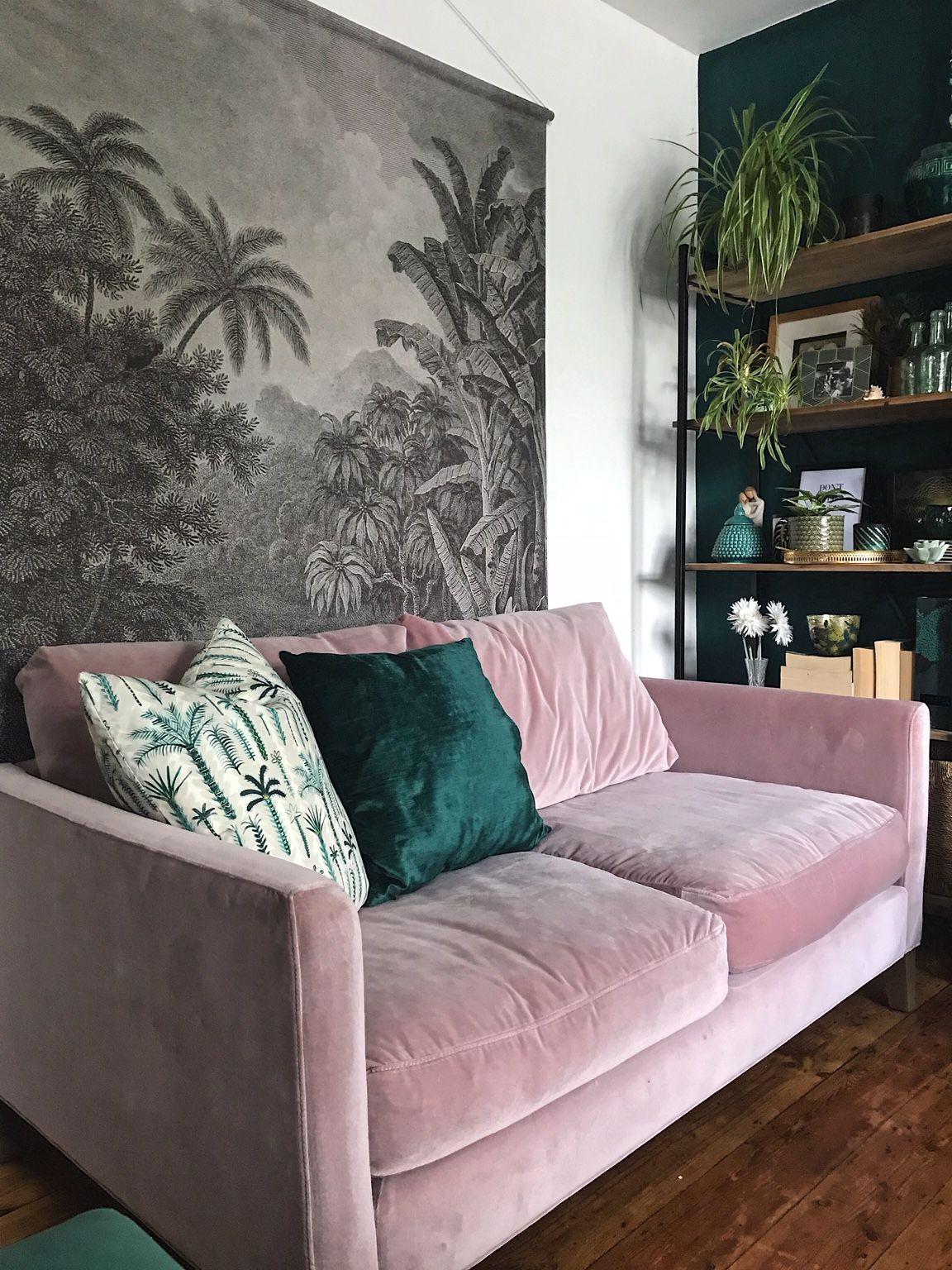 My Sofa.com style is... Choosing a New Sofa With Sofa.com ...