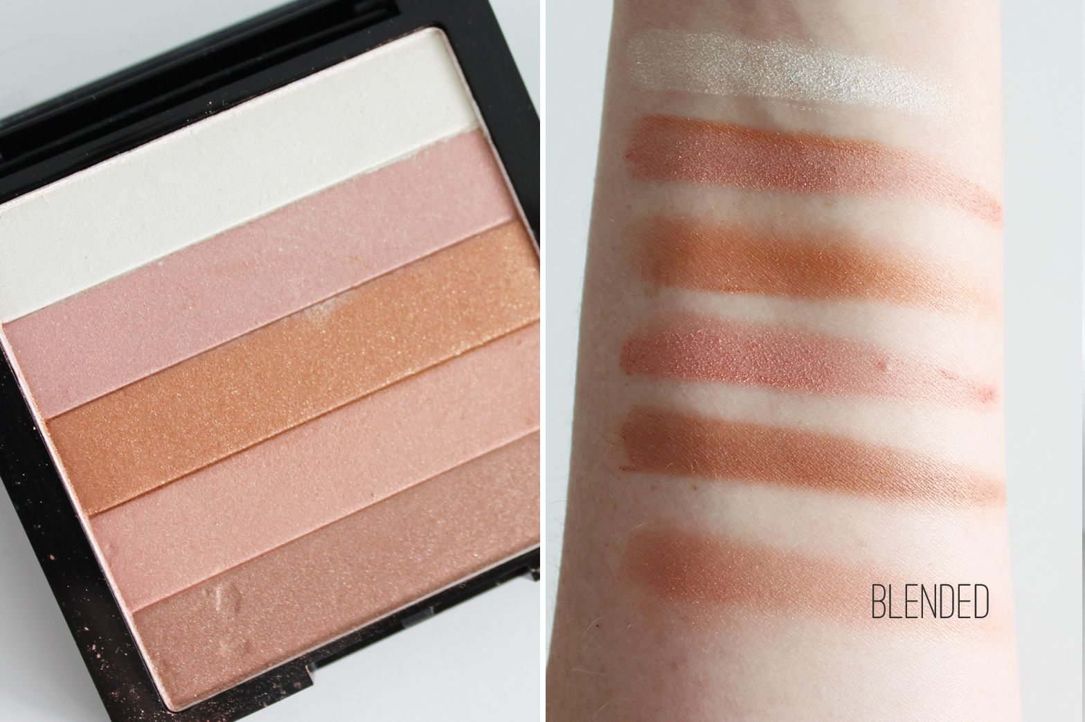 Colorful Face Powders – Blush, Bronze, Highlight, & Contour by Sephora Collection #14