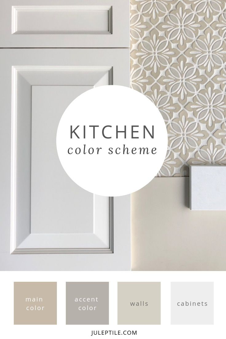 How To Create A Whole House Color Scheme