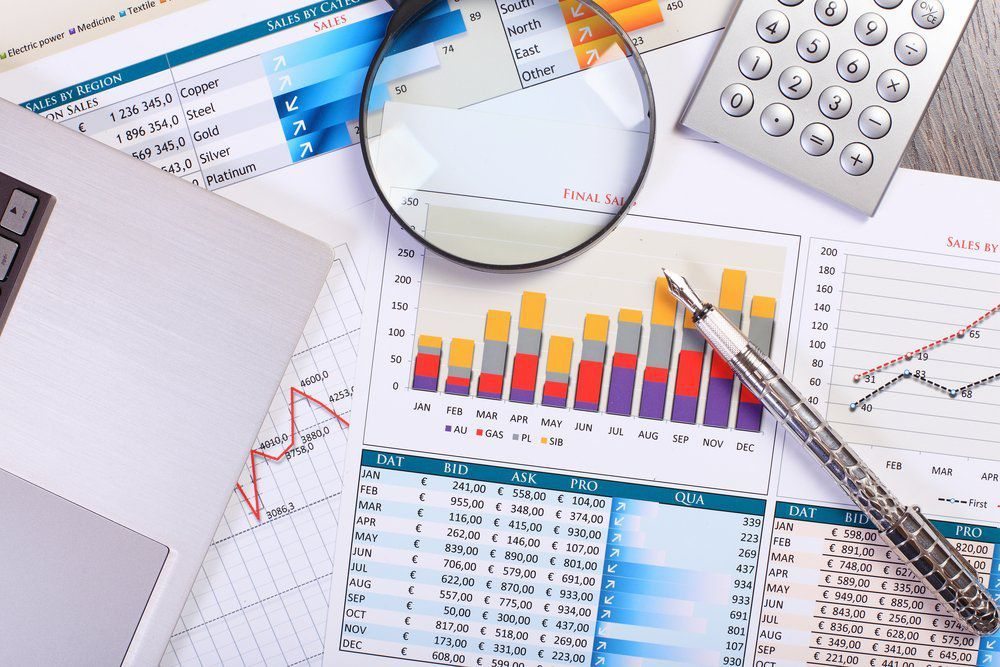 Breaking Down Financial Securities Licenses Business