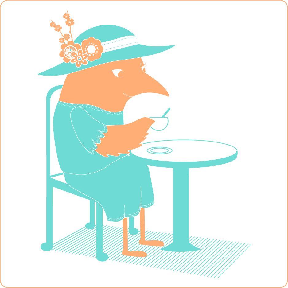 Vanesa Santos #threefivefifty #07 #sticker #3550 #design #ilustration #colors #street #art #barcelona