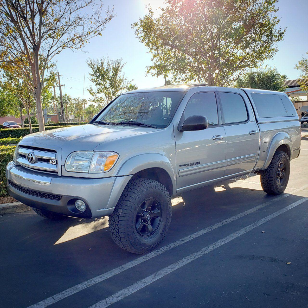 1st Gen Tundra Toyota Tundra Lifted Toyota Tundra Tundra Trd