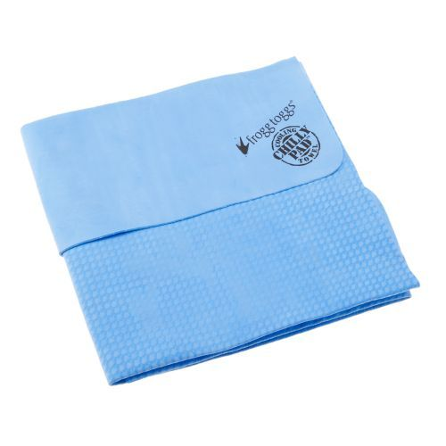Frogg Toggs Chilly Pad Sky Blue Cooling Towel With Images